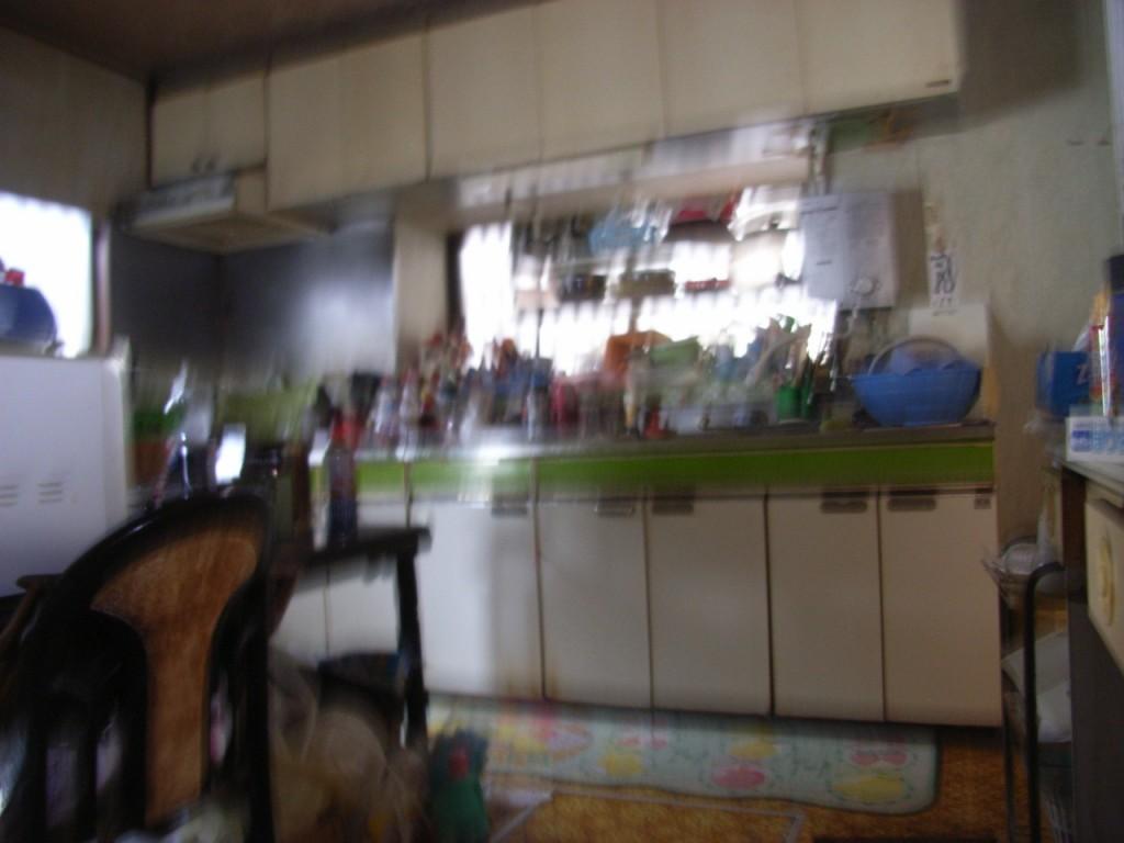 キッチンリフォーム(東松山市Y・S様)